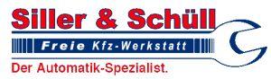 Sie erhalten bei uns die Leistungen einer Vertragswerkstatt zum Preis einer Werkstatt. Siller & Schüll ist Ihr Spezialist für Automatikgetriebe in Würzburg